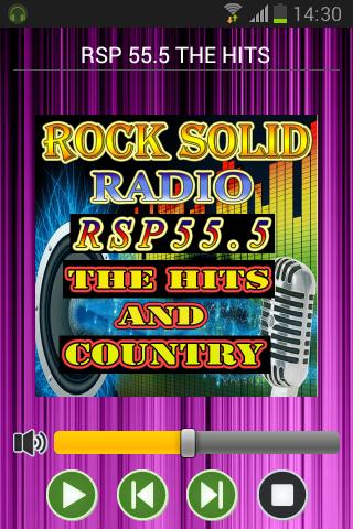 ROCKSOLID RADIO