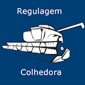Regulagem de colhedora icon