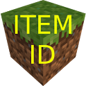 Minecraft Item ID App icon