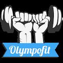 Olympofit icon