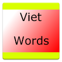 Viet Words and Phrases Lite icon