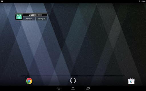 【免費通訊App】PPP Widget-APP點子