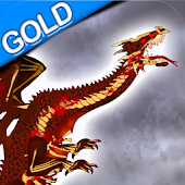 Dragon's Revenge Hunting Gold