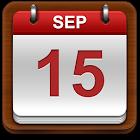Guatemala Calendario 2016 icon