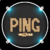 Orbital Ping Pong