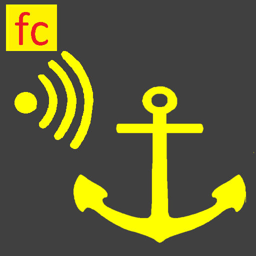 Anchor watch Remote LOGO-APP點子