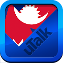 uTalk Nepali icon