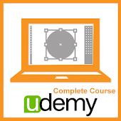 Udemy illustrator CC Training