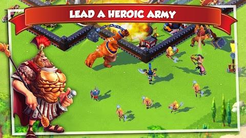 Total Conquest Screenshot 25