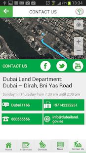 Dubai Land screenshot