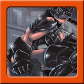 Black Scorpion #3