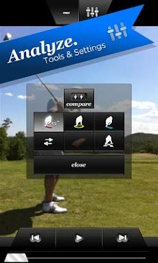 iSwing™ - ゴルフスイングの解析のおすすめ画像3