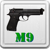 Weapon Sounds: M9