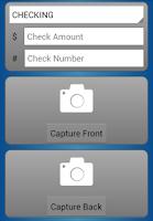 Screenshot of Jefferson Bank - Mobile