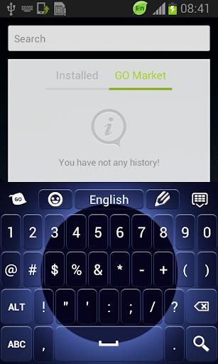蝕鍵盤|玩個人化App免費|玩APPs