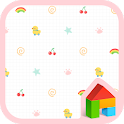 cutie dodol theme icon