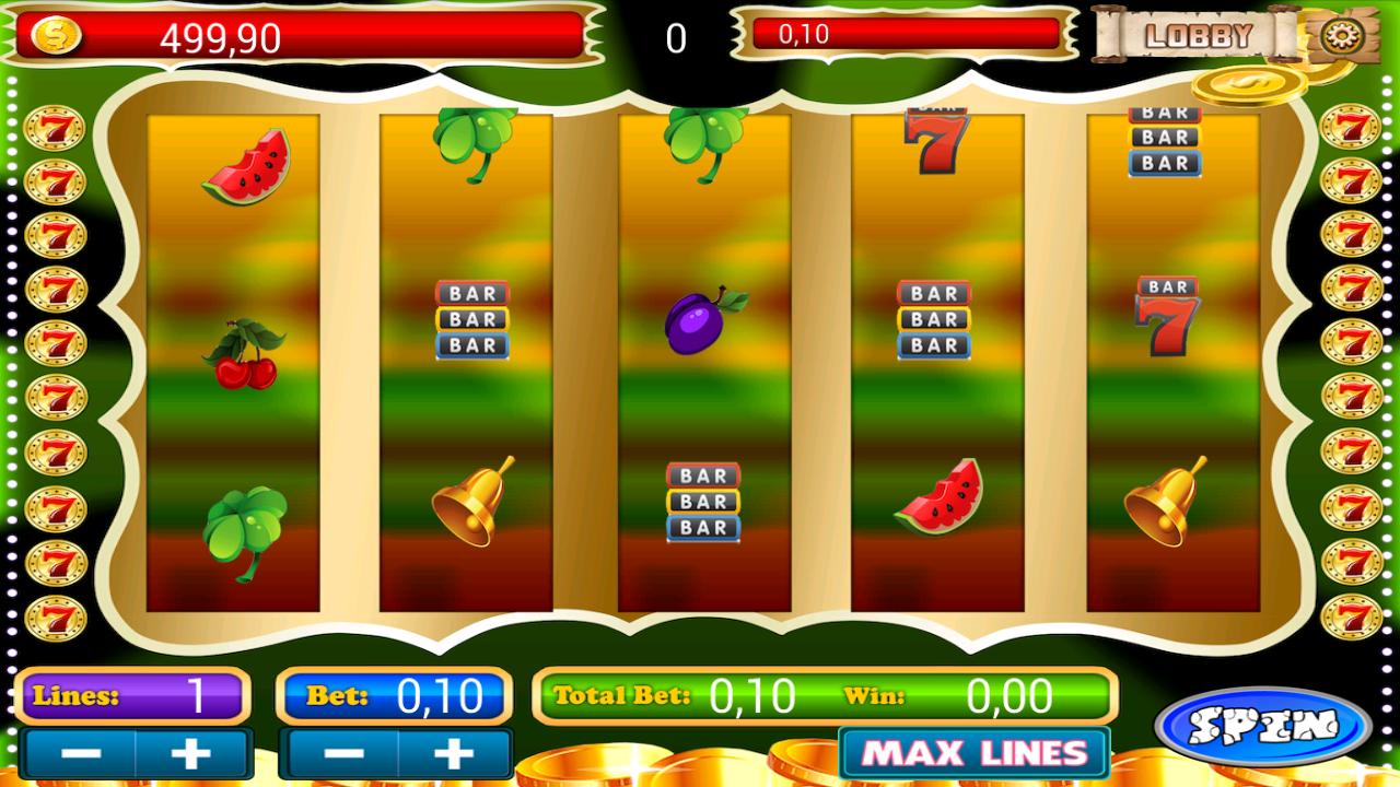 скачать казино игры на андроид
