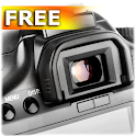 Magic Canon ViewFinder Free icon