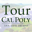 Tour Cal Poly icon