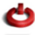 PowerOFF Computer logo