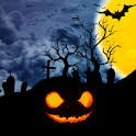 Halloween Wallpaper logo