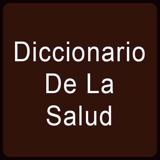 Diccionario De La Salud 醫療 App LOGO-APP開箱王