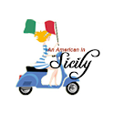 An American in Sicily icon