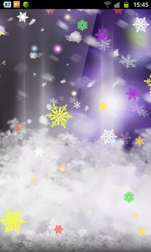 Presents for Santa hd Ice Xmas