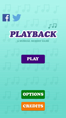 Playback - screenshot