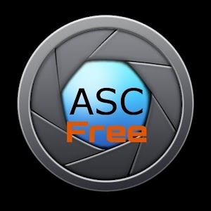 Security Camera ASC Free