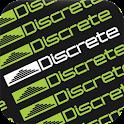 Discrete icon