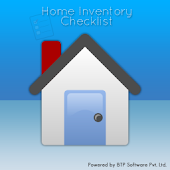 Home Inventory Checklist Lite