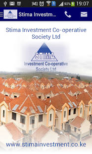 Stima Investment Cooperative- screenshot thumbnail