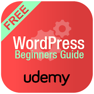 Beginners WordPress Guide Icon