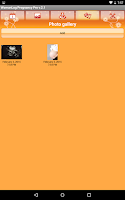 Screenshot of WomanLog Pregnancy Pro