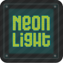Neonlight Theme GO Launcher EX logo