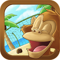 Tropical Kong Penalty icon
