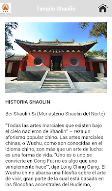 Templo Shaolinのおすすめ画像4