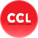 CCL - Celebrity Cricket League icon