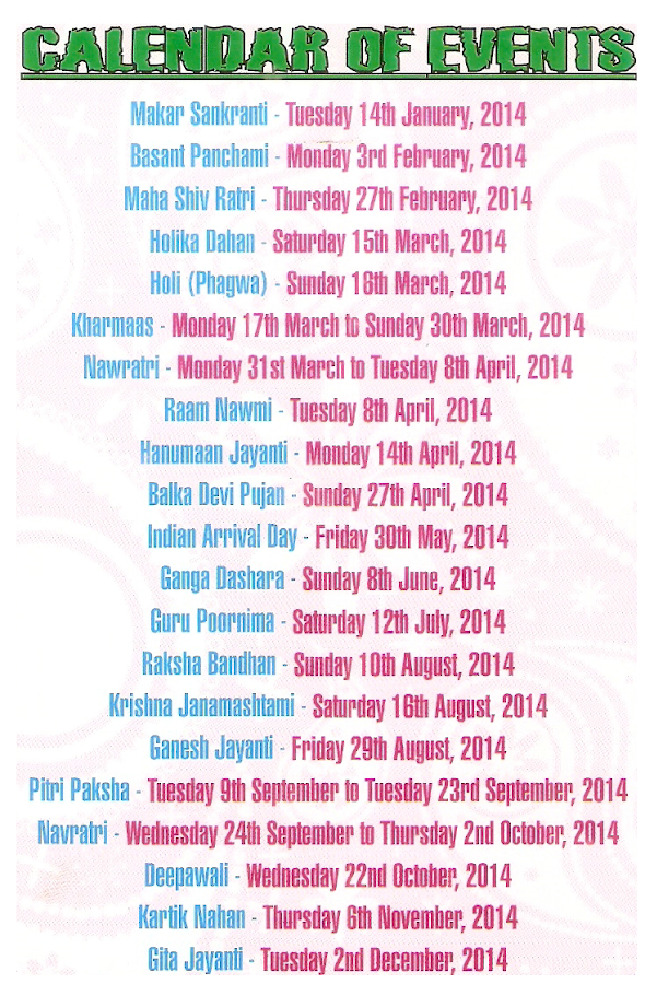 Hindu Festivals Society 2014 - Android Apps on Google Play