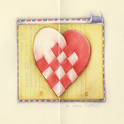 1001 رسالة حب icon