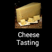 Cheese Tasting Tracker (Free)
