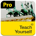 German: Teach Yourself Pro icon