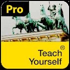 German: Teach Yourself Pro icon