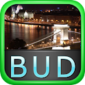 Budapest Offline Travel Guide icon