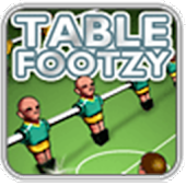 Table Footzy