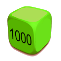 Treasuretable 1000 icon