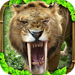 Sabertooth Tiger Simulator 1.2 (Paid)