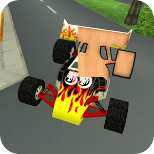 Animated Toddler Puzzles: Cars for PC and MAC