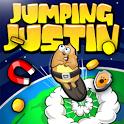 Jumping Justin icon